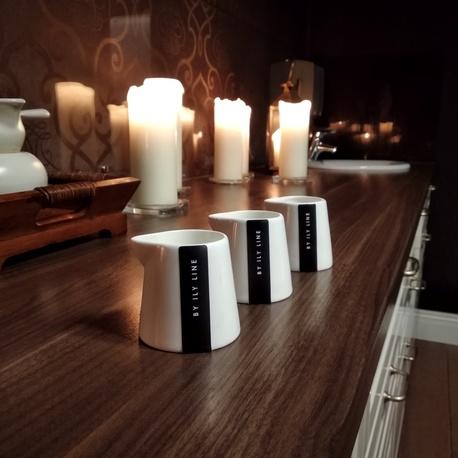 Aromatyczna świeca do masażu (1)
