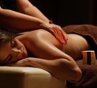 Aromatyczna świeca do masażu (2)