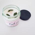 Świeca sojowa Fresh mint 120 ml (3)