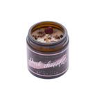 Świeca sojowa Dark chocolate (2)