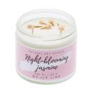 Świeca sojowa Night-blooming jasmine (1)
