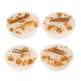 Naturalny wosk zapachowy Autumn pie