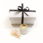 Personalizowana świeca sojowa Jaśmin i cynamon (1)